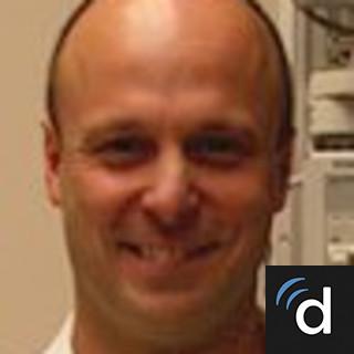 Steven Wyman, MD, Emergency Medicine, Boise, ID, St. Luke's Regional Medical Center