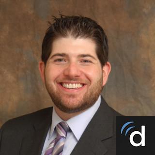 Eric Gantwerker, MD, Otolaryngology (ENT), Maywood, IL, Children's Medical Center Dallas