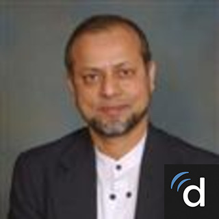 Abdul Nizam II, MD, Ophthalmology, Moberly, MO, Moberly Regional Medical Center