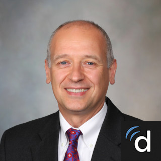 Dr  John Stulak, Thoracic Surgeon in Rochester, MN | US News Doctors
