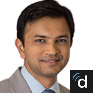 Ankit Bharat, MD, Thoracic Surgery, Chicago, IL, Northwestern Memorial Hospital