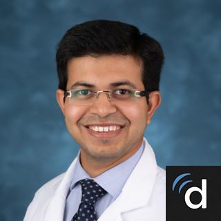 Anand Nath, MD, Gastroenterology, Leonardtown, MD, MedStar Georgetown University Hospital