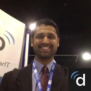 Varun Shetty, MD, Pediatrics, Chicago, IL