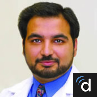 Mohammad Ahsan, MD, Anesthesiology, Arlington Heights, IL, Northwest Community Hospital