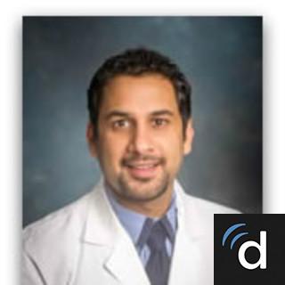 Vineet Kumar, MD, Cardiology, Falls Church, VA, Inova Fairfax Hospital