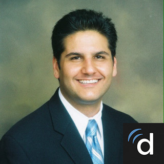 Maziar Bidar, MD, Ophthalmology, Fresno, CA, Community Regional Medical Center