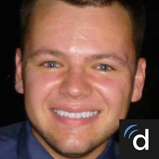 Pavel Antonov, MD, Emergency Medicine, Miami, FL