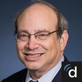 Neil Aronin, MD, Endocrinology, Worcester, MA, UMass Memorial Medical Center