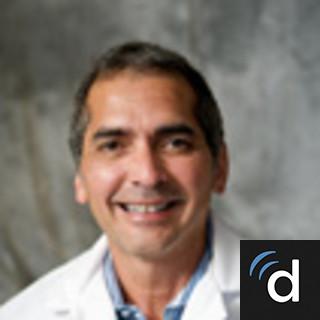 Alejandro Ramirez, MD, Anesthesiology, Orange, CA, St. Joseph Hospital Orange