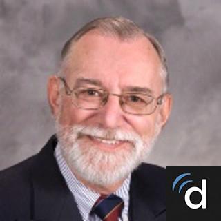 John Gerich, MD, Endocrinology, Wayne, PA