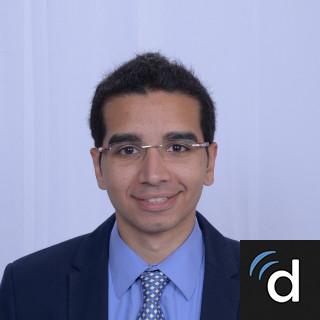 Dr Shady Abdelbaki MD Milford CT