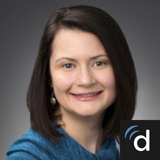 Sarah Fortin, Psychiatric-Mental Health Nurse Practitioner, Columbus, OH