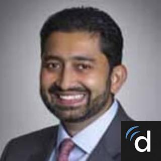 Chirag Gandhi, MD, Neurosurgery, Valhalla, NY