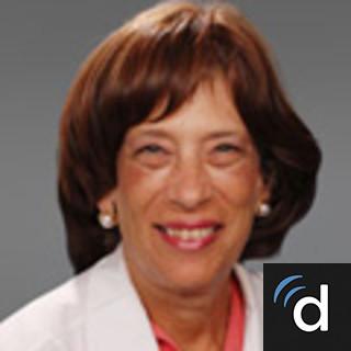 Ellen Wolf, MD, Radiology, Bronx, NY, Burke Rehabilitation Hospital