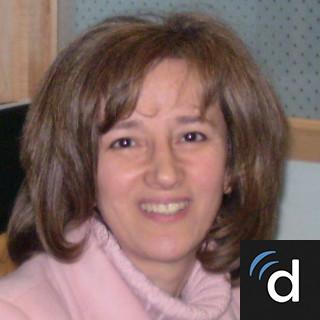 Soheir Haram-Mourabet, MD, Neonat/Perinatology, Airmont, NY, Westchester Medical Center