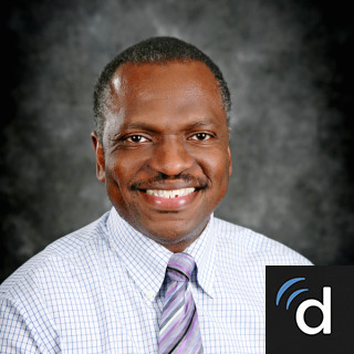 Akinola Ogundipe, MD, Oncology, Stillwater, OK, AllianceHealth Ponca City