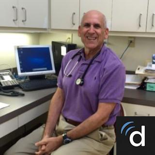 Gary Weine, MD, Internal Medicine, Red Bank, NJ