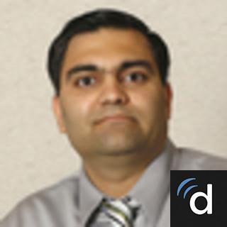 Arpit Nagar, MD, Radiology, Columbus, OH, Ohio State University Wexner Medical Center