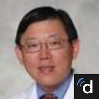 Karl Yang, MD, Pulmonology, Avon, IN, Select Specialty Hospital of INpolis