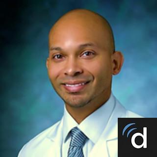 Eric Oliver, MD, Allergy & Immunology, Baltimore, MD, Johns Hopkins Hospital