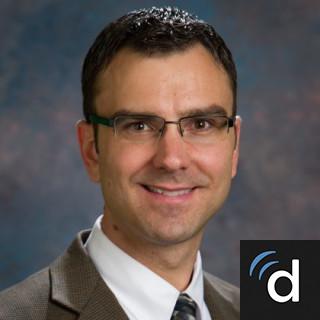 Matthias Linke, DO, Physical Medicine/Rehab, Phoenix, AZ, St. Joseph's Hospital and Medical Center