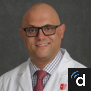 George Angelos, MD, Colon & Rectal Surgery, Sioux Falls, SD, Avera Marshall Regional Medical Center