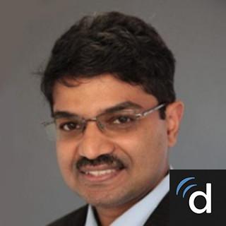 Ashok Krishnamurthy, MD, Cardiology, Bradenton, FL, Blake Medical Center