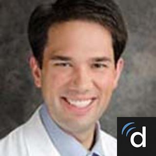 Joshua Hill, MD, General Surgery, Charlotte, NC, Atrium Health's Carolinas Medical Center