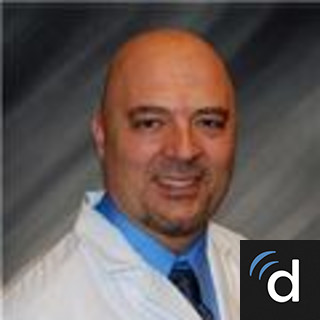 Fabio Potenti, MD, Colon & Rectal Surgery, Fort Lauderdale, FL, Cleveland Clinic Florida