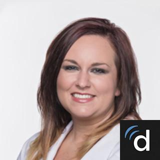 Jessica Allen, Family Nurse Practitioner, Texarkana, AR, Titus Regional Medical Center