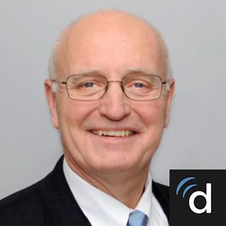 Barry Robertson, MD, Internal Medicine, Middletown, OH, Atrium Medical Center
