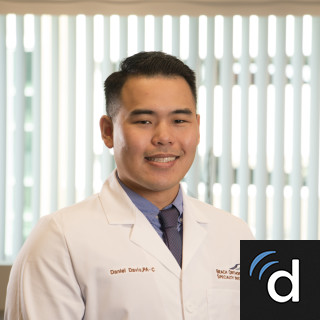 Daniel Davis, PA, Physician Assistant, Los Alamitos, CA, Los Alamitos Medical Center