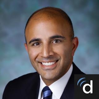 Jay Khanna, MD, Orthopaedic Surgery, Washington, DC