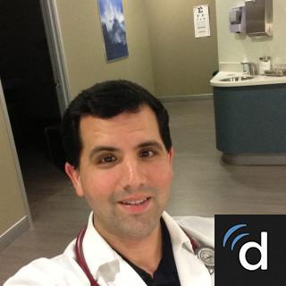Stephen Daquino, DO, Family Medicine, San Diego, CA