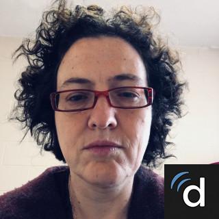 Katya Frischer, MD, Psychiatry, New York, NY