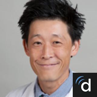 Robert Suh, MD, Radiology, Santa Monica, CA, Ronald Reagan UCLA Medical Center