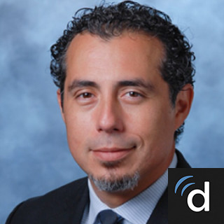 Dr  Miguel Burch, General Surgeon in Los Angeles, CA | US