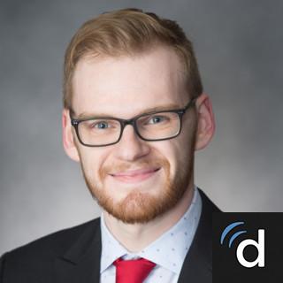 Steven Gangloff, MD, Neurology, Durham, NC, Duke University Hospital