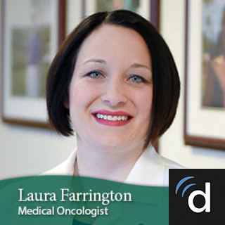 Laura (Studnicka) Farrington, DO, Oncology, Zion, IL, Cancer Treatment Centers of America Chicago