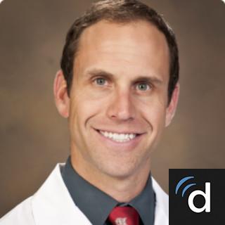 Jason Wild, MD, Orthopaedic Surgery, Colorado Springs, CO, University of Colorado Hospital