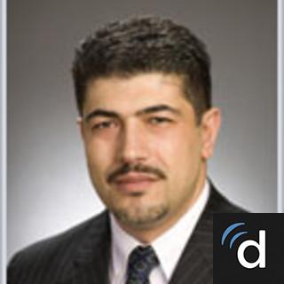 Hassan Nadrous, MD, Pulmonology, Lenoir City, TN, Turkey Creek Medical Center