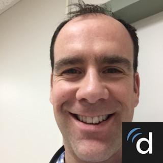 Brian Greenberg, Acute Care Nurse Practitioner, Worcester, MA, UMass Memorial Medical Center