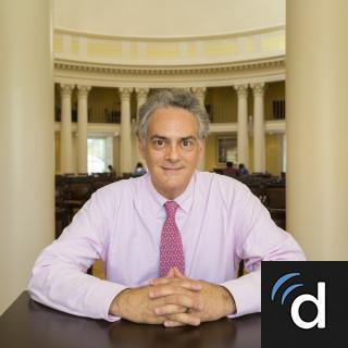 Marc Odrich, MD, Ophthalmology, Charlottesville, VA, University of Virginia Medical Center