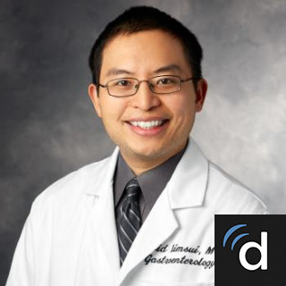 David Limsui, MD, Gastroenterology, Palo Alto, CA, Stanford Health Care