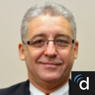 Dr  Bahij Nuwayhid, Obstetrician-Gynecologist in El Paso, TX