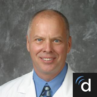 Lance Frye, MD, Obstetrics & Gynecology, Tulsa, OK, Hillcrest Medical Center
