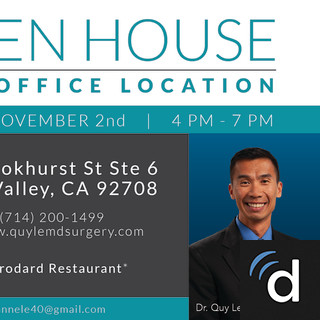 Quy Le, MD, Colon & Rectal Surgery, Fountain Valley, CA