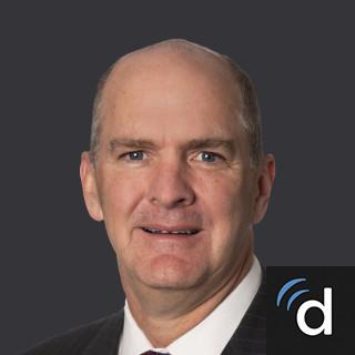 James O'Brien Jr., MD, Thoracic Surgery, Kansas City, MO, The University of Kansas Hospital