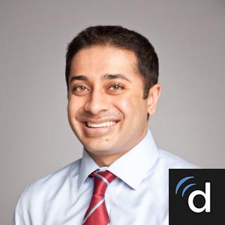 Nishant Patel, MD, Psychiatry, Southlake, TX