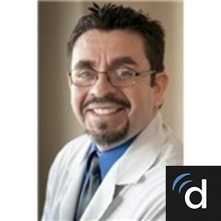 Francisco Sanchez, MD, Family Medicine, Arlington Heights, IL, Advocate Illinois Masonic Medical Center